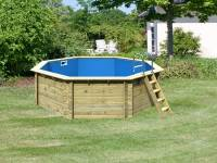 Karibu Pool Modell 2 Variante A