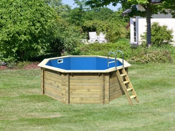 Karibu Pool Modell 1 Variante A